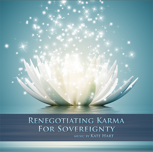 Renegotiating Karma for Sovereignty